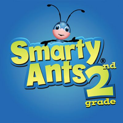 Smarty Ants 2nd Grade CR