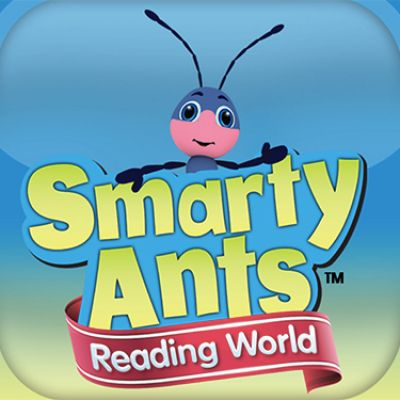 Smarty Ants Reading World CR