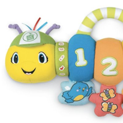 Leapfrog Toys BabyBaby Counting Pal CR